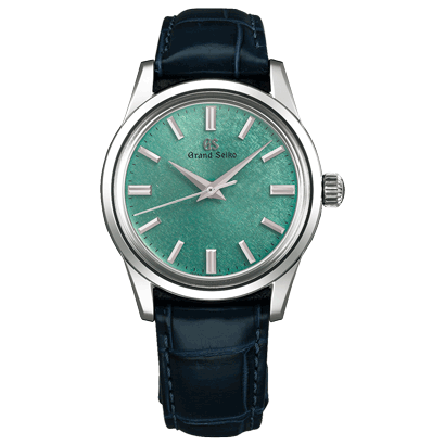Grand Seiko SBGW275 watch