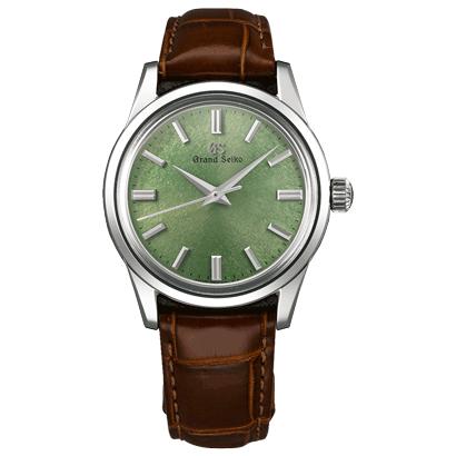 Grand Seiko SBGW277 watch